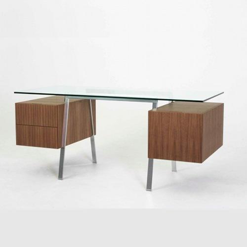 Homework 2 Desk from Bensen. Designer Niels Bendtsen: Modern Desk, Inspired School, Bensen Homework, Homework Desk, Bauhaus Inspired, Miami Room