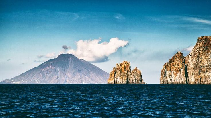 | #Stromboli | Isole Eolie |  www.volamondo.it