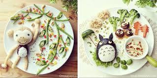figuras hechas con verduras y frutas - Buscar con Google