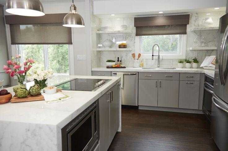 71 Best Tv Kitchen Renovation And Design Images On Pinterest Kitchen Remodeling Kitchen