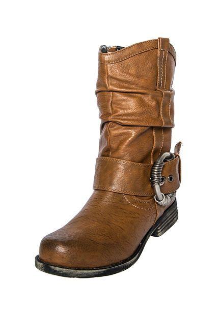 Precio más bajo Sapphire Boutique by Sapphire - Botas para mujer Marrón canela Descuento en línea Venta para barato UkKM18A05q