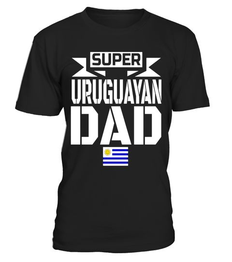 "# Mens Storecastle: Uruguayan Dad Father's Day Uruguay Flag T-Shirt .  Special Offer, not available in shops      Comes in a variety of styles and colours      Buy yours now before it is too late!      Secured payment via Visa / Mastercard / Amex / PayPal      How to place an order            Choose the model from the drop-down menu      Click on ""Buy it now""      Choose the size and the quantity      Add your delivery address and bank details      And that's it!      Tags: Storecastle…"