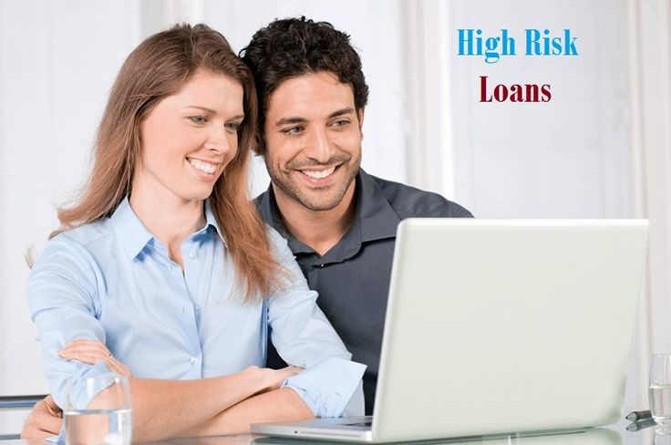 Whenever you are facing some monetary crisis that is affecting the peace of your life, here are #highriskloans for you. These can be best fiscal services that help applicants to overcome their financial trouble without any unnecessary lending procedure. www.highriskinstallmentloans.com