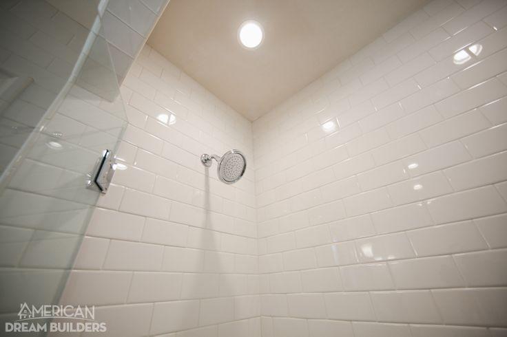 Rittenhouse Square 3 Quot X 6 Quot Artic White 0190 Shower Tile