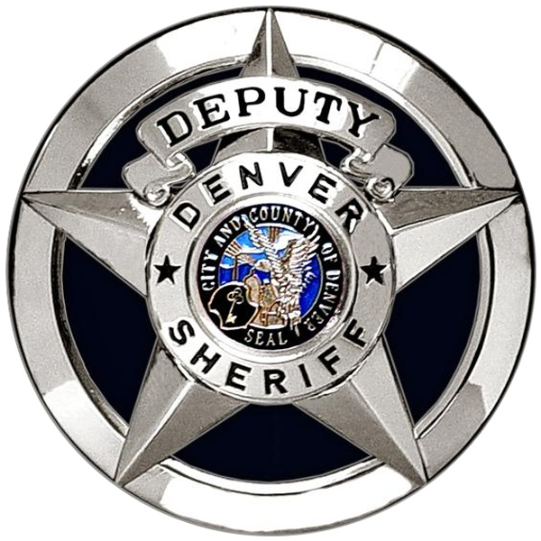 Denver Sheriff Shooting: Law Enforcement And Police