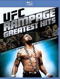 Ultimate Fighting Championship: Rampage Greatest Hits [Blu-ray] [2010]