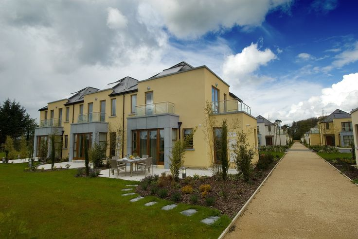 Garden Lodges - perfect family home-from-home in Waterford
