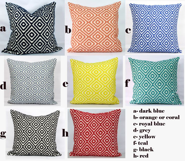 28 best Pillow covers images on Pinterest