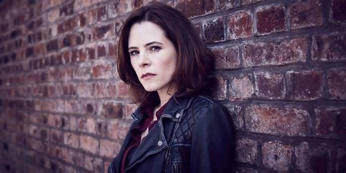 No Offence star Elaine Cassidy says ageism is now a much bigger problem than sexism in TV and film #offence #elaine #cassidy #ageism…
