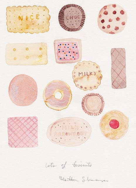 theglitterguide:    (via Mostly food and most of all cakes / yummy treats.)
