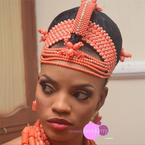 17 Best Images About Edo State/Benin Traditional Wedding
