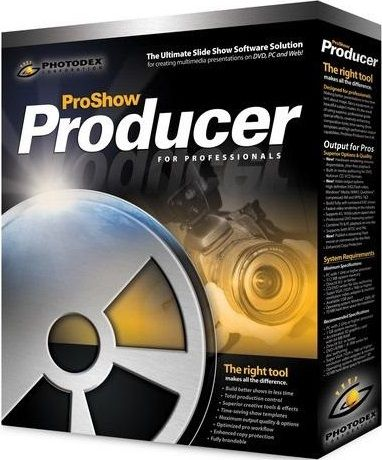 Photodex ProShow Producer 8 Registration Key Generator [ Crack ]    Photodex ProShow Producer 8 Registration Key  ProShow Producer 8 is the most used video making software available in studios, marriage galleries thanks to its simplicity, and image a...
