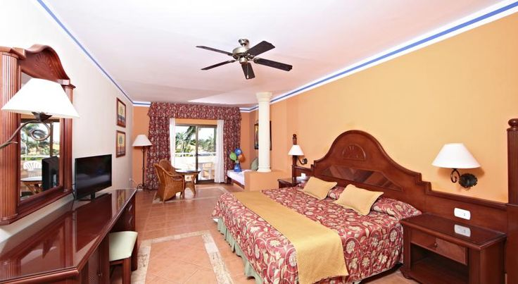 #GrandBahia Principe Turquesa. Featuring a water-park, restaurant and an outdoor pool, Grand Bahia Principe #Turquesa is in Punta Cana. Casino and night entertainment are also featured at this property. #puntacana #hotel #allinclusive