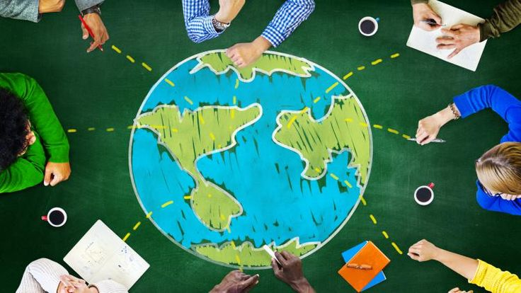 At a time when many countries are rethinking their international relationships and Britain is re-evaluating its position on the world stage, it has never been more important to help our students look beyond their own bubbles. As teachers, educational leaders and parents, it is vital that we allow the values of internationalism to inform our practice.