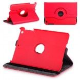 iPad Mini High Quality 360 Degree Rotatable Design Stand Leather Case