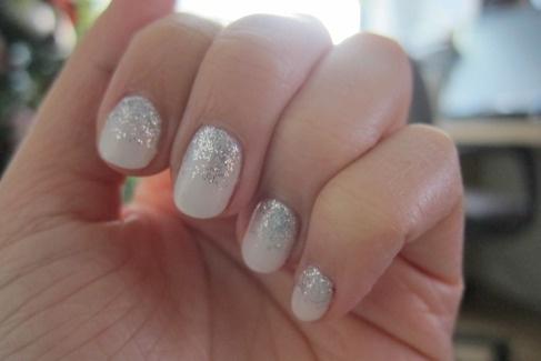 Calgel Nails!