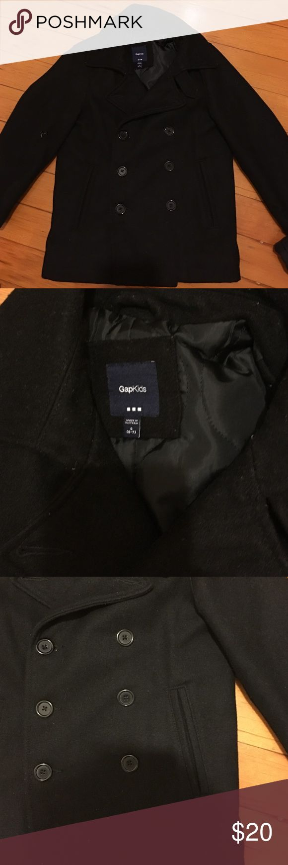 Gap coat Great condition gap coat Jackets & Coats Pea Coats