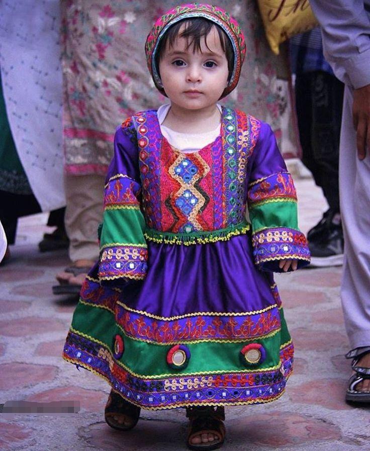 Pashto Cute girl Pakistan