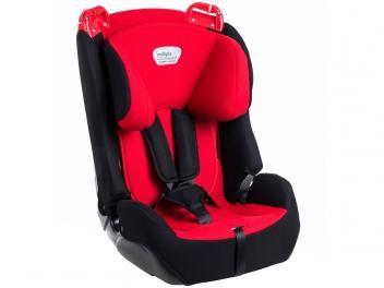 Cadeira para Auto Burigotto Múltipla - Altura Regulável para Crianças até 36kg