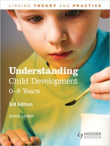 Understanding Child Development: 0-8 Years, 3rd Edition: Linking Theory and Practice (LTP) eBook: Jennie Lindon: Amazon.co.uk: Kindle Store