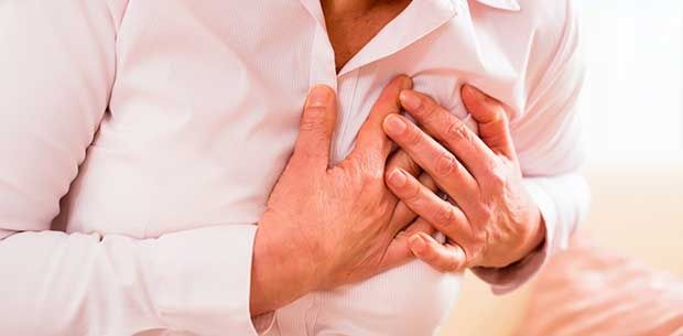 Heart attack is the leading cause of death worldwide. Here are six warning signs you mightn't be aware of.