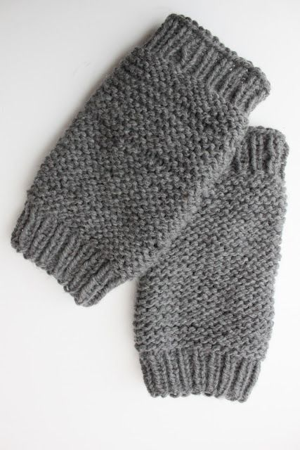 Knitting Zone Cast On For Two Circular Needles : Knit leg warmers tutorial cast on includes