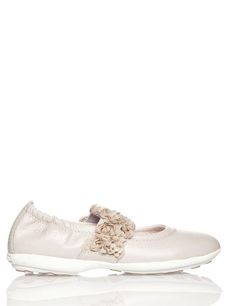 Geox J Jodie P J2226P43C1000 Mädchen Mary Jane Halbschuhe: Amazon.de: Schuhe & Handtaschen