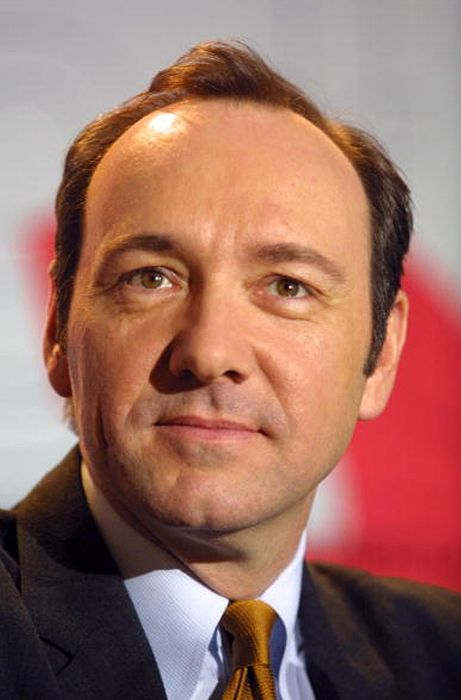 Chasing Spacey • Kevin Spacey visits The Berlinale International...