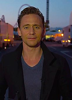 Tom Hiddleston won best TV Actor for The Night Manager at the TV Choice Awards. (Sept 5, 2016) https://twitter.com/TVChoice/status/772932014098026497