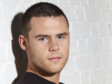 Danny Miller, known for his role of Aaron Livesy in ITV's popular soap opera 'Emmerdale' is now available for bookings!