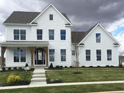 Available Homes | New Homes in Columbus OH | 3 Pillar Homes