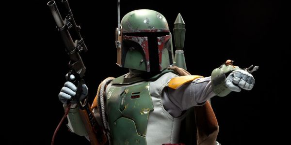 Star Wars: The Boba Fett Movie Has Run Into Some Problems