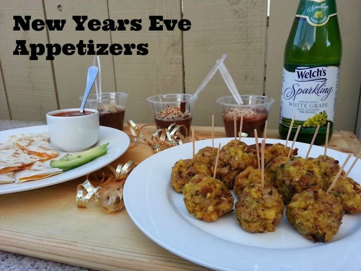 New Years Eve Appetizers using Leftovers #KraftEssentials #shop #cbias
