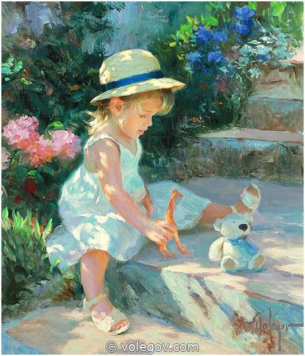 LIBRO Volegov.com :: INFANTIL, pintura,