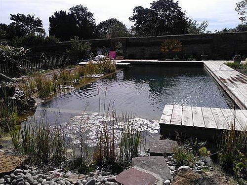 932 best images about natural pools on pinterest swim for Jonathan alderson landscape architects