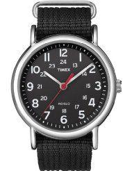 Timex Weekender (bought it)