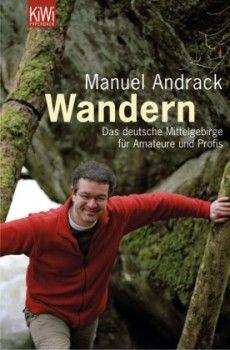 Manuel #Andrack wandert gerne. In seinem ersten Buch erklärt Harald Schmidts wichtigster Mitarbeiter eine neue In-Sportart und ihre Finessen. http://www.buchszene.de/manuel-andrack/