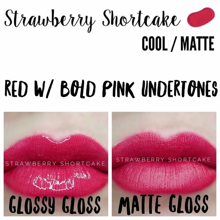 Strawberry Shortcake LipSense.  I would love to be your LipSense girl. Independent Distributor #400474. Join my Facebook group by clicking link in my profile.