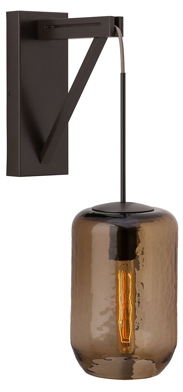 17 Best images about Wall sconce on Pinterest Wall lamps, High walls and Wall mount