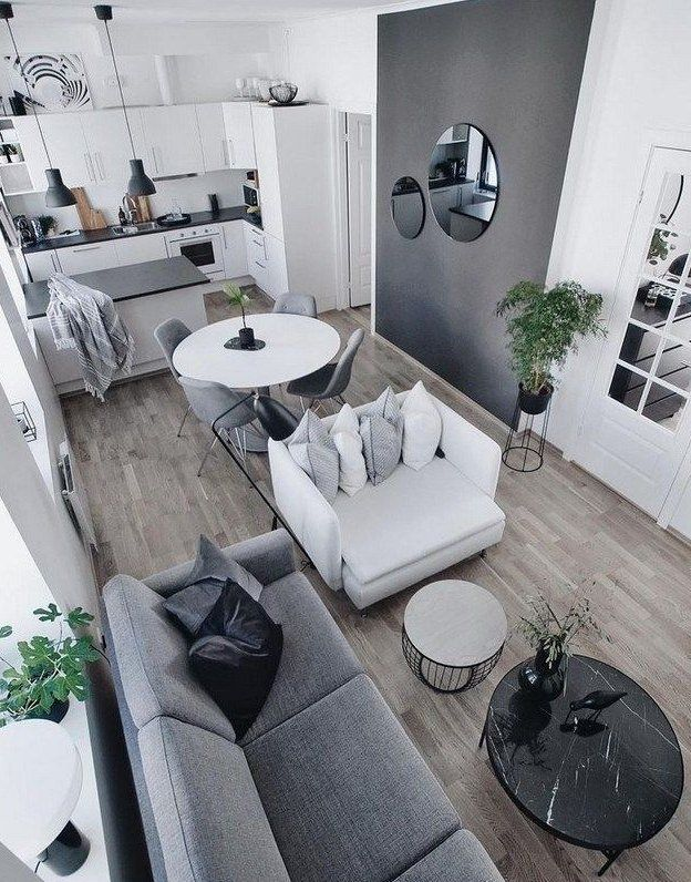 Industrial Design Living Designs Small Spaces Apartment Living Room Designs Small Spaces Apartm Livingroomdecorideas In 2020 Small Living Room Decor Apartment Living Room Design Living Room Decor Apartment