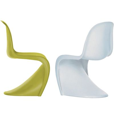 Kids Panton Chair - Available in a variety of colours