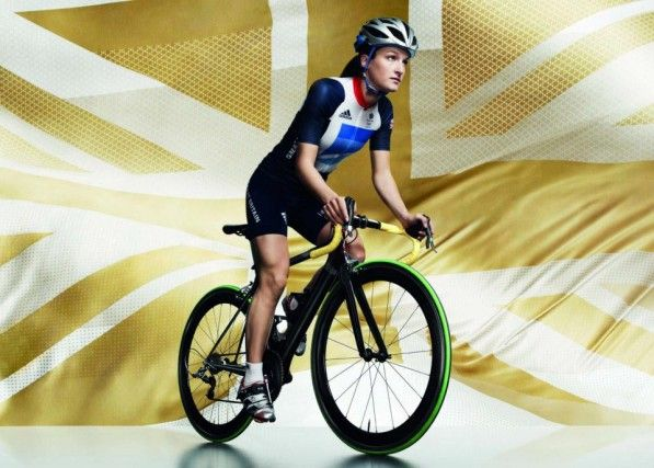Team GB London 2012 Olympic kit unveiled | Latest News | Cycling Weekly