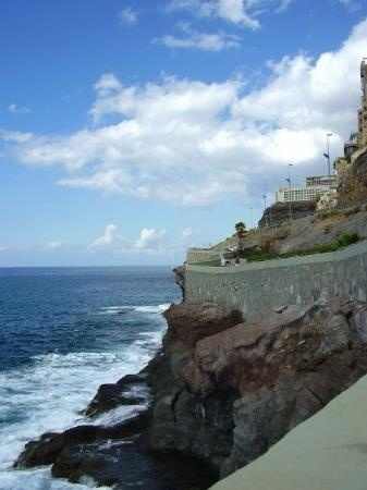 pictures of puerto rico | Puerto Rico Photos - Featured Images of Puerto Rico, Gran Canaria ...