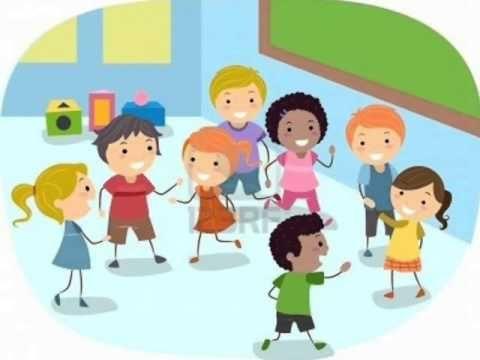 """OFICIOS  Y PROFESIONES  : cancion infantil : """" a los oficios vamos a jugar"""""""