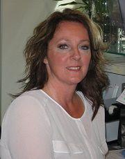 Annelies - Receptioniste