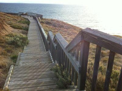 Marino Rocks Boardwalk Trail - Adelaide