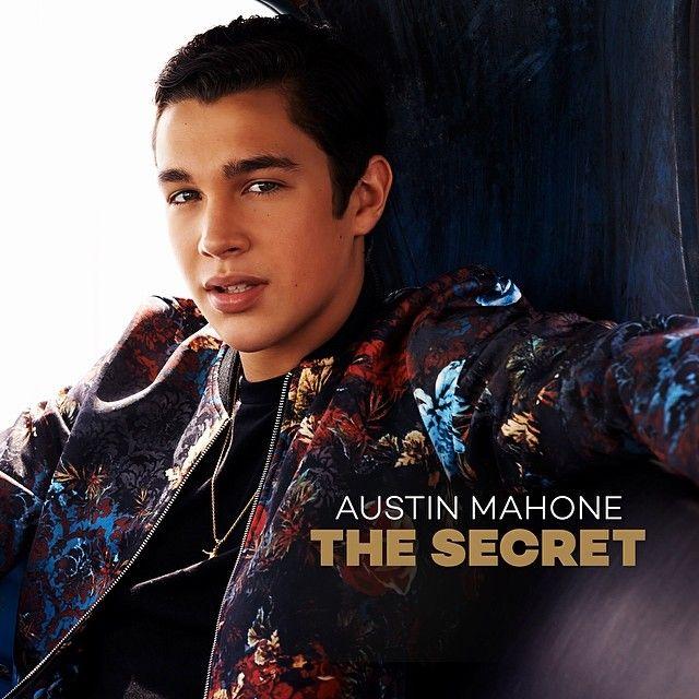 Austin Mahone The Secret Album Cover - http://oceanup.com/2014/04/18/austin-mahone-the-secret-album-cover/