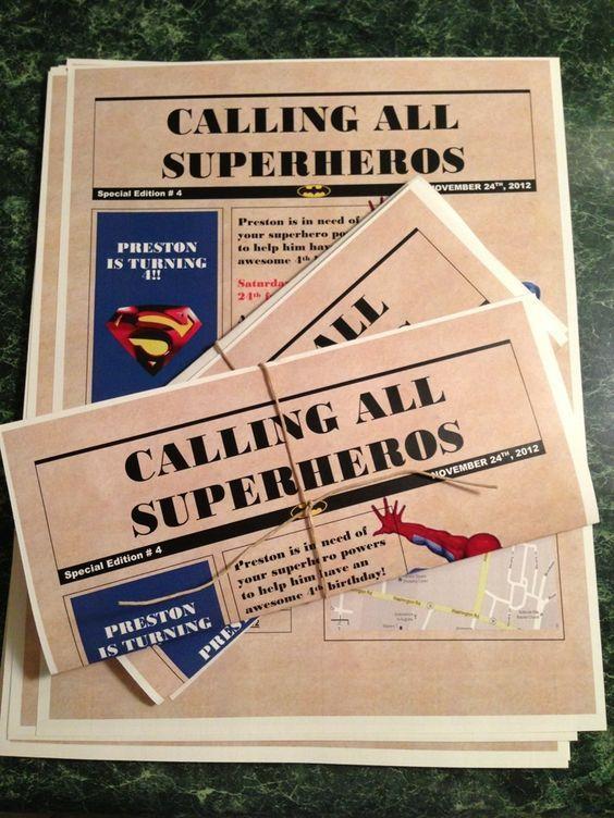 Ideas de invitaciones para fiesta infantil de Super Héroes, invitaciones de superheroes para editar gratis, invitaciones de superheroes para imprimir gratis, invitaciones super heroes gratis, invitacion superheroes para editar, invitaciones de superman para imprimir gratis, invitaciones de superheroes originales, invitaciones para fiesta de superhéroes, tarjetas de cumpleaños de superheroes gratis, Super Heroes Party Invitations Ideas #FiestadeSuperHéroes