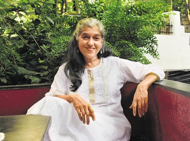 Maya Sarabhai doesn't use hair dye like the way even I don't in real life: Ratna Pathak Shah #FansnStars