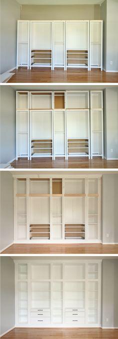 Wie aus IKEA ein tolles Einzelstück wird :)
